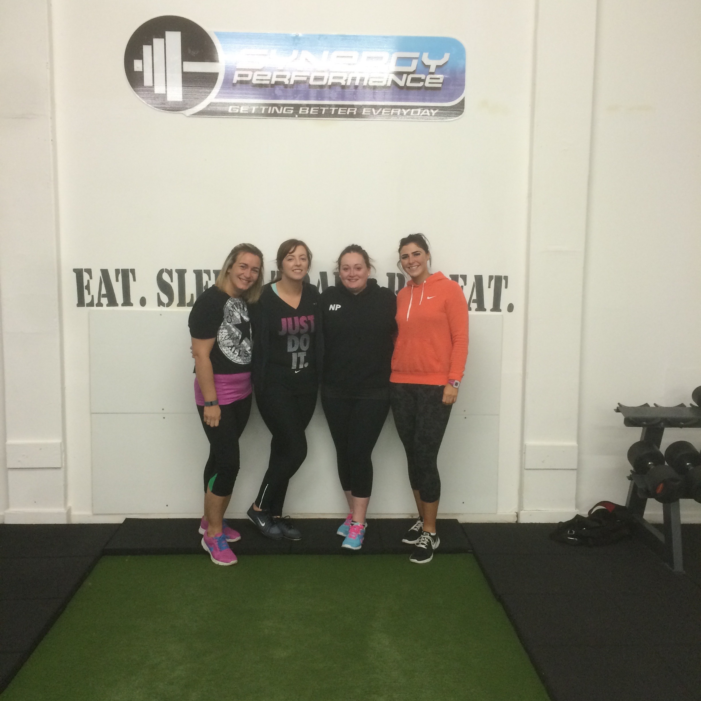 Dumfries Based Gym and Personal Training